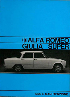 Catalogo GIULIA Super